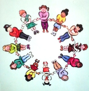 बच्चे, पढ़ना सीखना, बच्चे का शब्द भण्डार कैसे बनता है