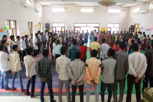 शिक्षा में नेतृत्व, समाजिक बदलाव करते युवा, पिरामल फाउण्डेशन, चुरू में सामाजिक बदलाव की पहल