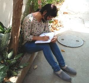 writer-yashsawi
